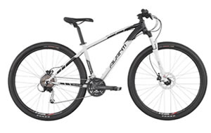 MTB - Hardtail / Cross Country / Montari 29.2