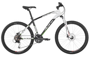 MTB - Hardtail / Cross Country / Montari 26.3